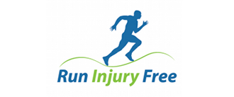 Run Injury-Free for iPhone and Android. Sport app.